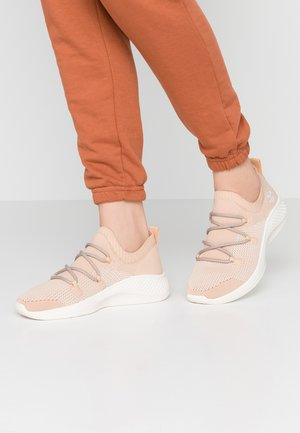 FLYROAM GO STOHL OXFORD - Sneakers laag - light beige