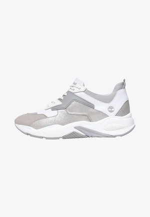 DELPHIVILLE - Sneaker low - white