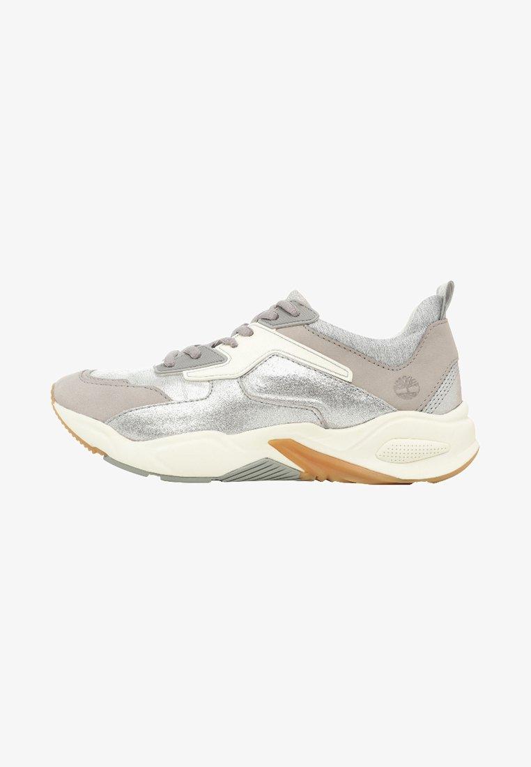 Timberland - DELPHIVILLE - Sneaker low - grey