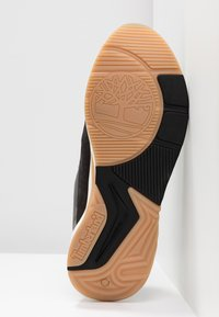 Timberland - DELPHIVILLE - Sneaker low - black - 6