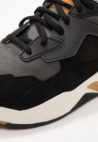 Timberland - DELPHIVILLE - Sneaker low - black - 2