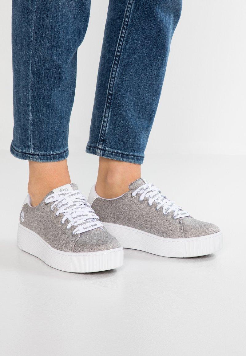 Timberland - MARBLESEA - Sneaker low - grey