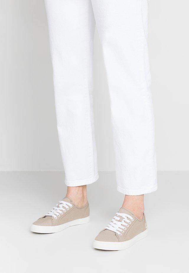 NEWPORT BAY  - Sneaker low - light beige