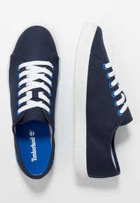 Timberland - NEWPORT BAY  - Zapatillas - navy - 3