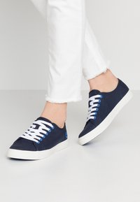 Timberland - NEWPORT BAY  - Zapatillas - navy - 0