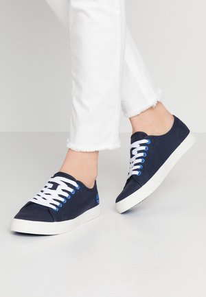NEWPORT BAY  - Sneakers laag - navy