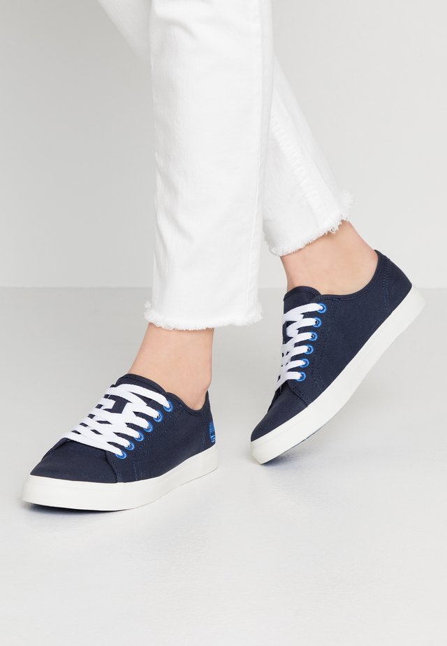 NEWPORT BAY  - Baskets basses - navy