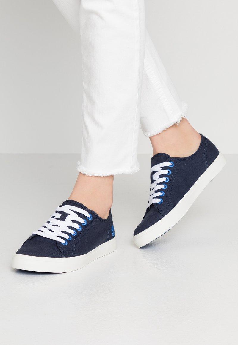 Timberland - NEWPORT BAY  - Sneaker low - navy