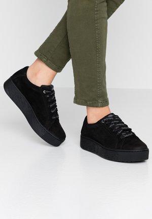MARBLESEA - Sneaker low - black