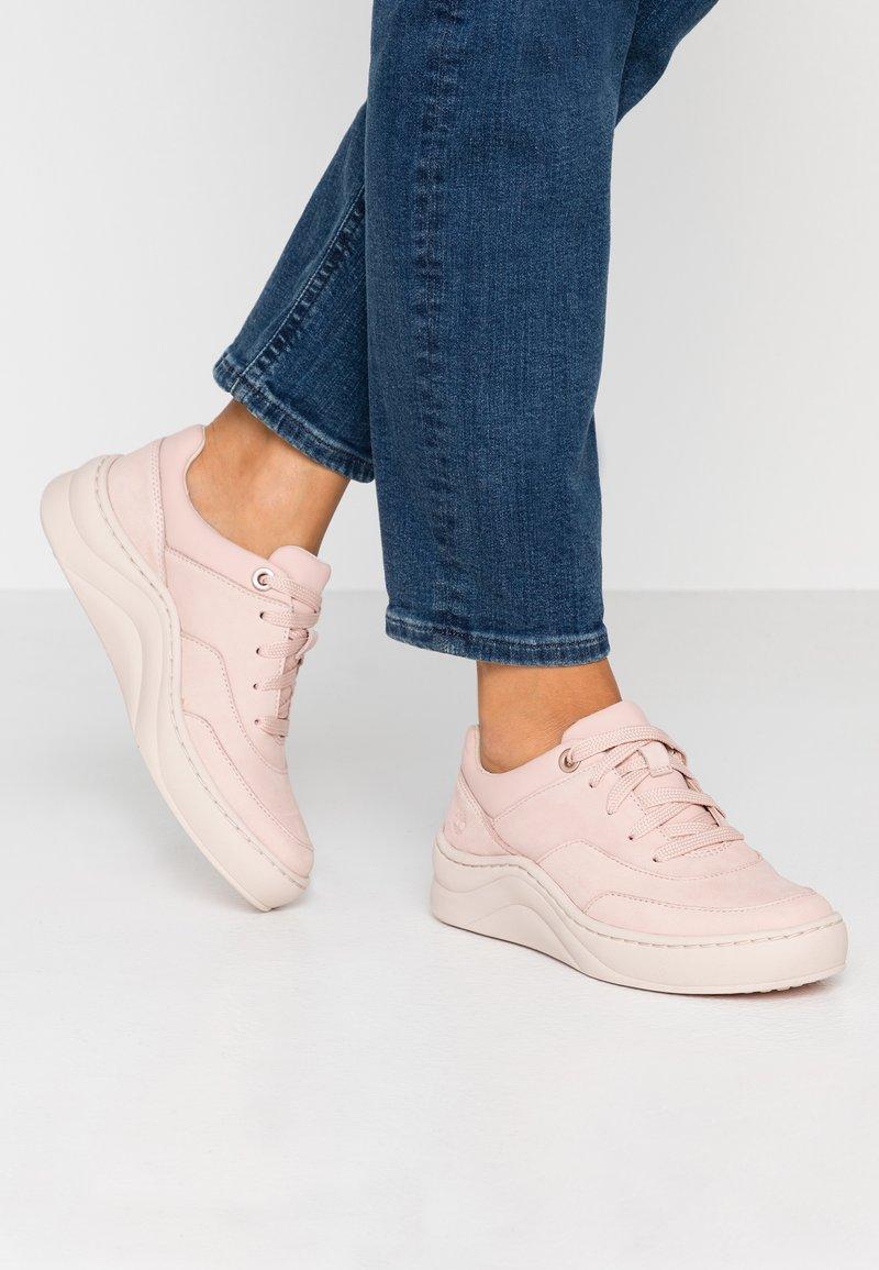 Timberland - RUBY ANN - Sneaker low - light pink