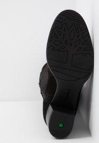 Timberland - ELEONOR STREET TALL - Boots - black - 6
