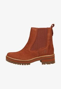 Timberland - Ankle Boot - red - 0