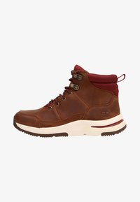 Timberland - MABEL TOWN HIKER - Schnürstiefelette - medium brown - 1