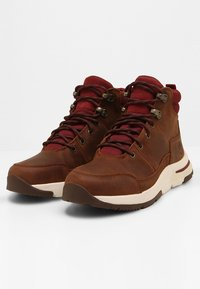 Timberland - MABEL TOWN HIKER - Schnürstiefelette - medium brown - 3