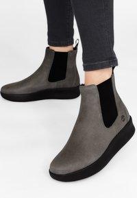 Timberland - Stiefelette - grey - 0