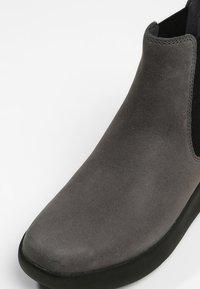 Timberland - Stiefelette - grey - 6