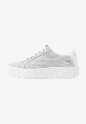 MARBLESEA - Baskets basses - light grey