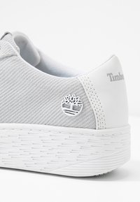 Timberland - MARBLESEA - Trainers - light grey - 2