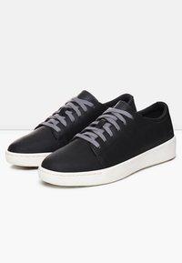 Timberland - TEYA  - Sneaker low - black - 2