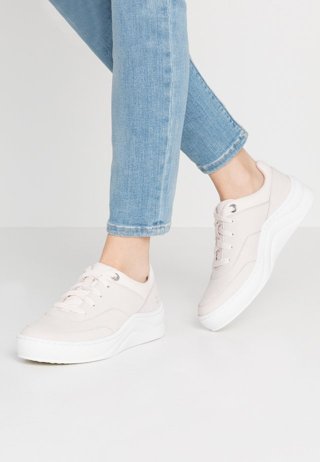 RUBY ANN  - Sneakers basse - natural