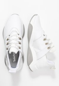 Timberland - EMERALD BAY - Sneaker low - white - 3