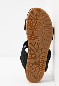 Timberland - MALIBU WAVES SLIDE - Mules - black - 6