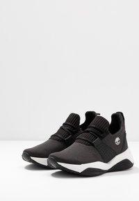 Timberland - EMERALD BAY  - Sneaker low - black - 4
