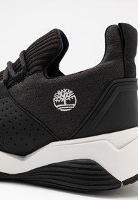 Timberland - EMERALD BAY  - Sneaker low - black - 2