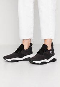 Timberland - EMERALD BAY  - Sneaker low - black - 0