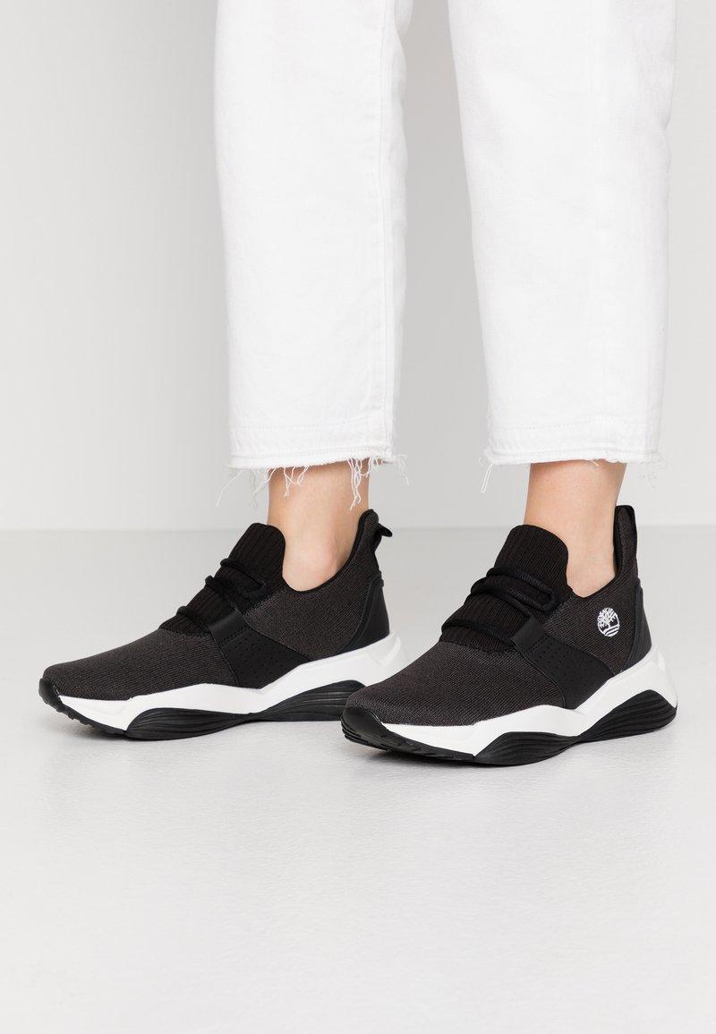 Timberland - EMERALD BAY  - Sneaker low - black