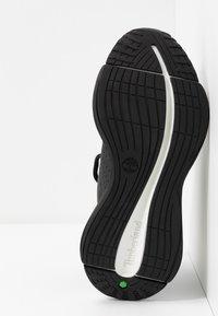 Timberland - EMERALD BAY  - Sneaker low - black - 6