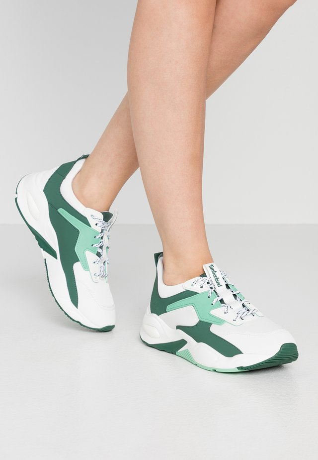 DELPHIVILLE - Sneaker low - green