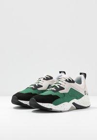 Timberland - DELPHIVILLE  - Sneaker low - dark green - 4