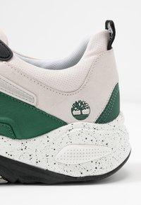 Timberland - DELPHIVILLE  - Sneaker low - dark green - 2