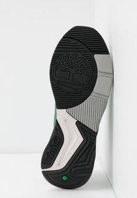 Timberland - DELPHIVILLE  - Sneaker low - dark green - 6