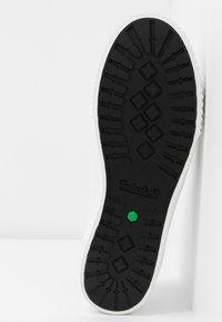 Timberland - SKYLA BAY OXFORD - Sneaker low - white - 6