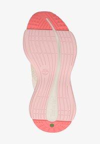 Timberland - TIMBERLAND SNEAKER - Sneaker low - white 1001 - 1