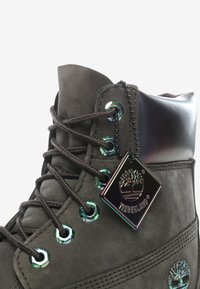 Timberland - PREMIUM BOOT  - Lace-up ankle boots - dark green - 5