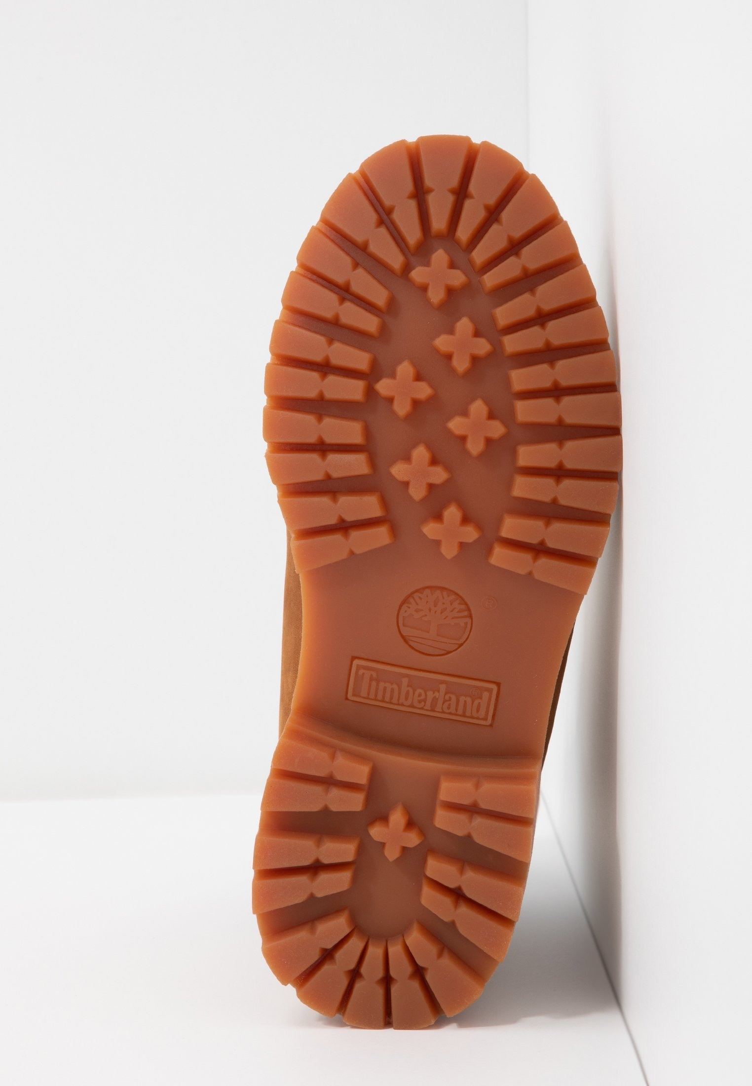 Timberland PREMIUM BOOT- Bottines à lacets - rust rust