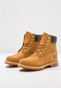 Timberland - 6'' PREMIUM - Lace-up ankle boots - wheat - 2