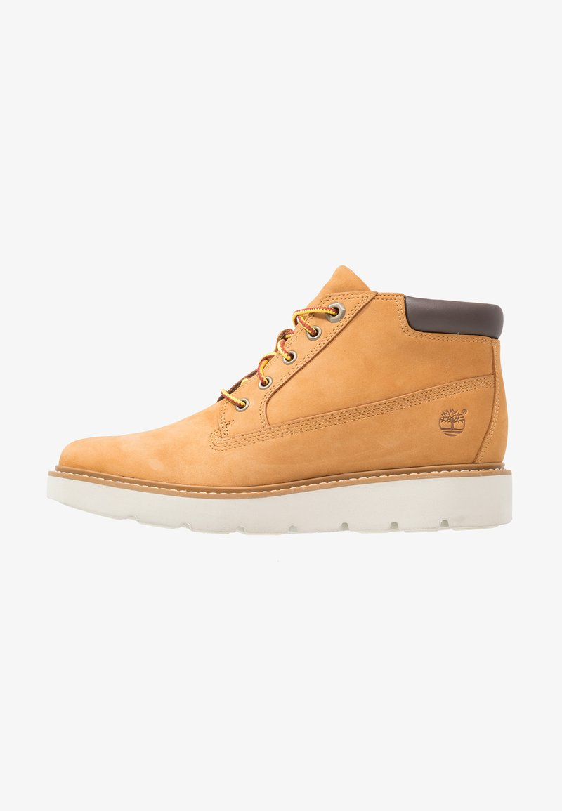 Timberland - KENNISTON NELLIE - Ankle Boot - wheat