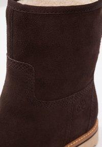 Timberland - CHAMONIX VALLEWINTER  - Stiefelette - chocolate brown - 6
