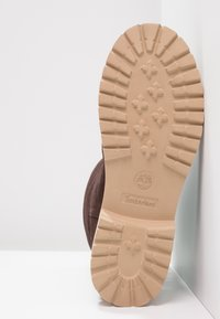 Timberland - CHAMONIX VALLEWINTER  - Stiefelette - chocolate brown - 5