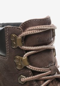 Timberland - LONDON SQUARE 6IN BOOT - Schnürstiefelette - taupe brown - 5