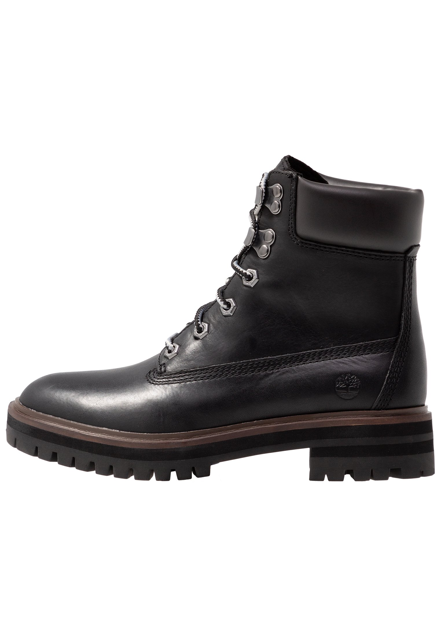 Timberland LONDON SQUARE 6IN BOOT Schnürstiefelette jet