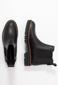Timberland - LONDON SQUARE CHELSEA - Ankelboots - black - 3