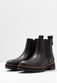 Timberland - LONDON SQUARE CHELSEA - Ankelboots - black - 4