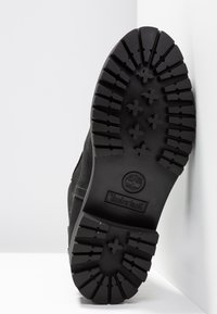 Timberland - COURMAYEUR VALLEY CHELSEA - Stiefelette - black - 6