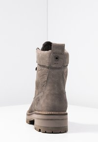 Timberland - COURMAYEUR VALLEY BOOT - Snørestøvletter - taupe grey - 5