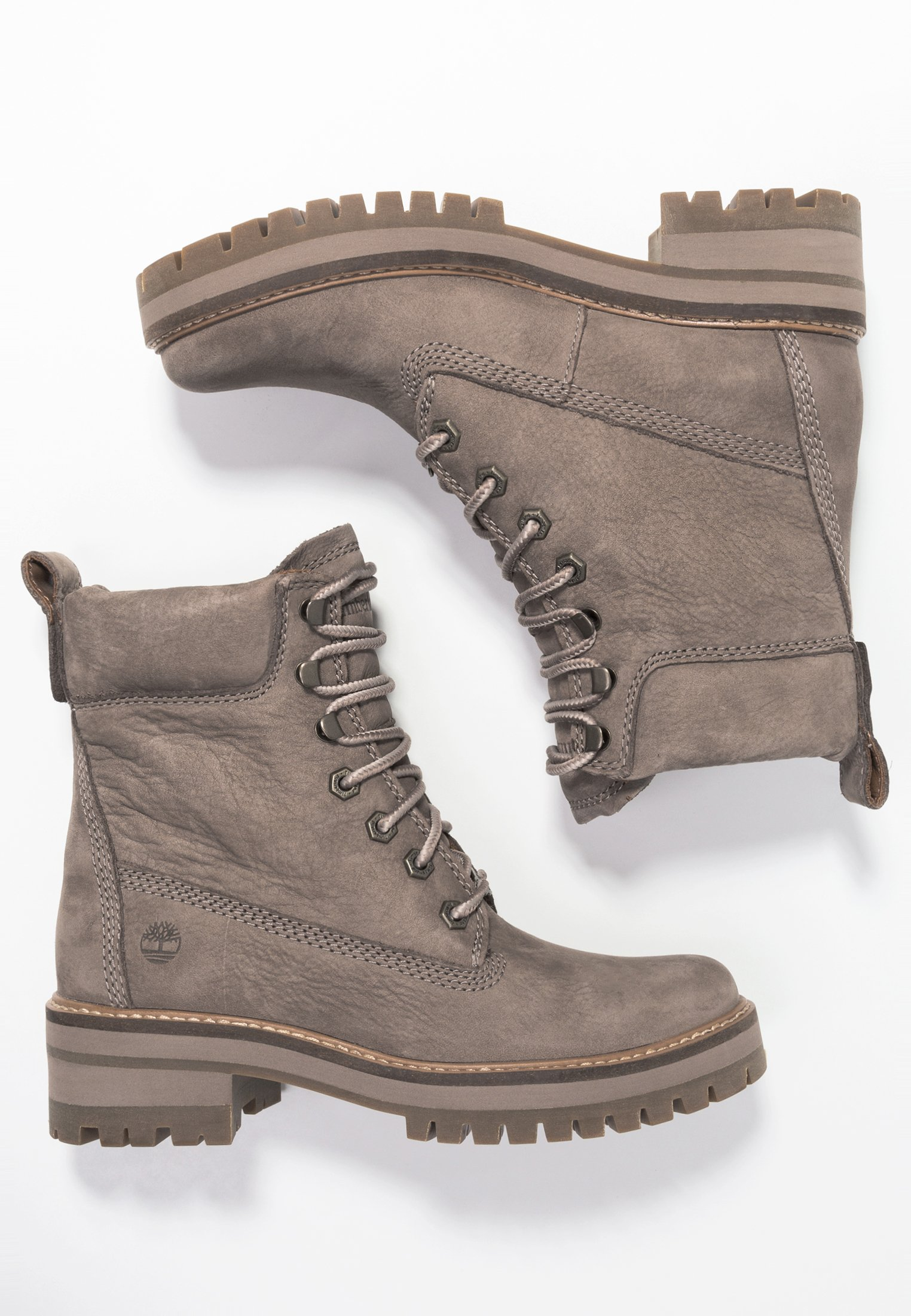 Timberland COURMAYEUR VALLEY BOOT Veterboots taupe grey